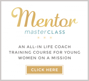 Mentor Masterclass
