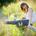 Ginny Johnson – Health, Wellness & Body Love