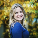 Laura Dinstell – Founder Laura Dinstell Media and Almost Custom Websites