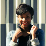Kamari Guthri – Life Coach and Public Relations Specialist