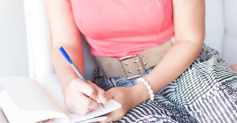Writing Jey